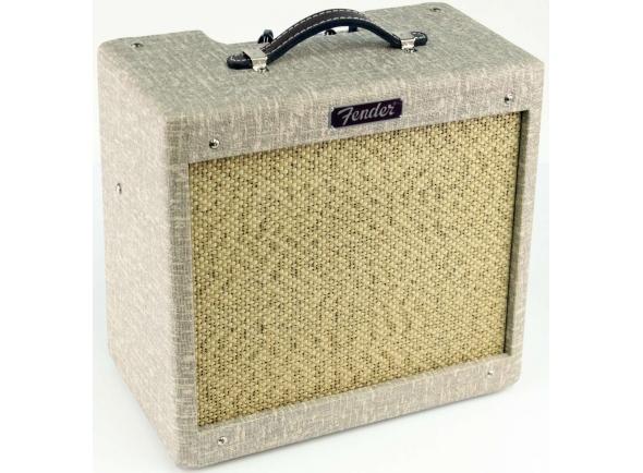 Combos de Guitarra Eléctrica a Válvulas Fender Pro Junior IV LTD Fawn