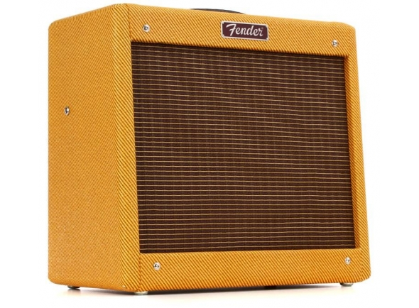 Combos a válvulas Fender Pro Junior IV