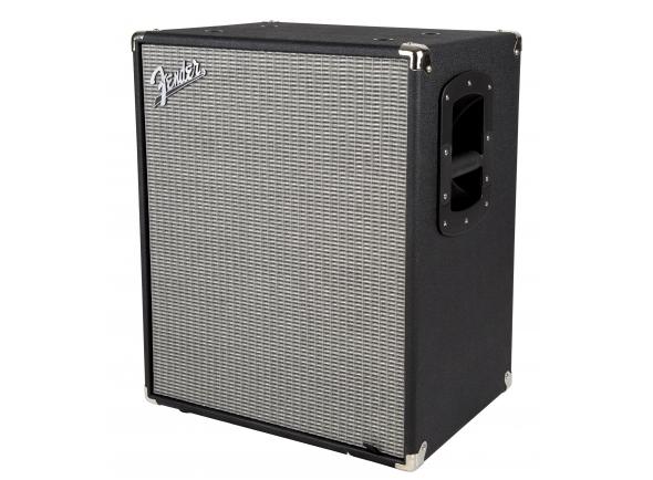 Colunas de Baixo 2X10 Fender Rumble 210 Cabinet V3