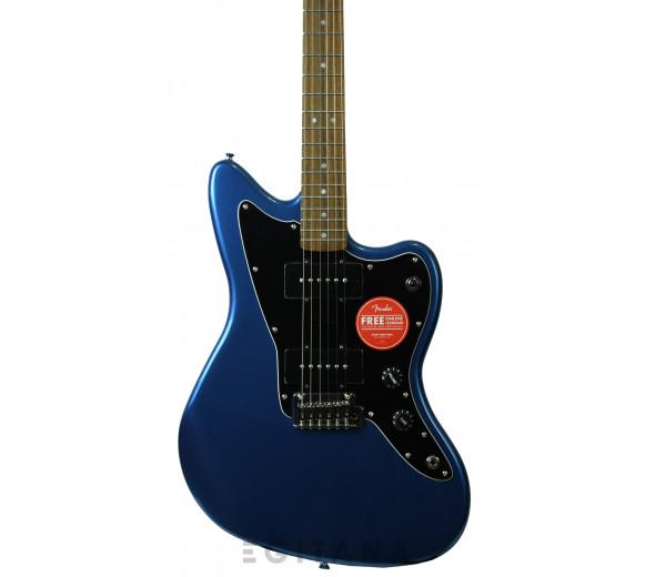 Guitarras design alternativo Fender SQ Aff. Jazzmaster LPB