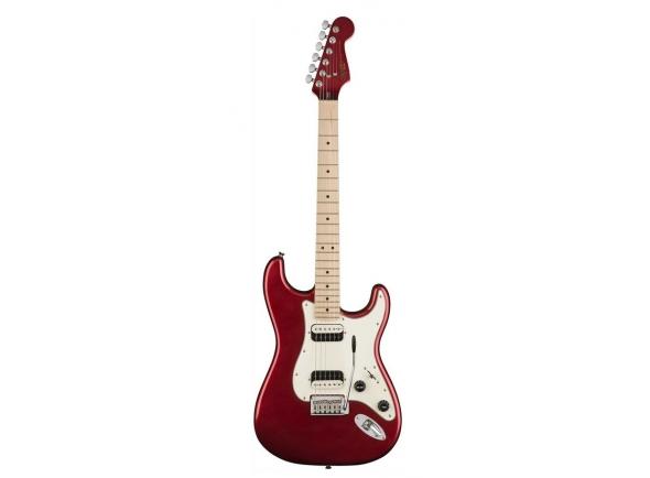 Modelo ST/Guitarras formato ST Fender SQ Contemporary Strat HH MNDMR