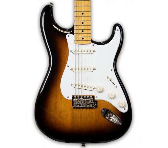 Guitarras formato ST Fender SQ CV 50s Strat MN 2-SB