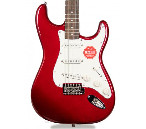 Guitarras de formato ST Fender SQ CV 60s Strat CAR