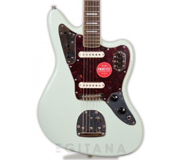 Otros formatos Fender SQ CV 70s Jaguar LRL SFG