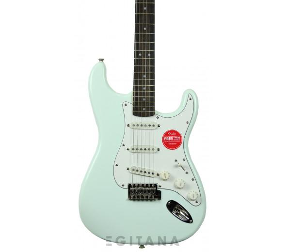 Guitarras formato ST Fender  SQ FSR CV 70s Strat Sonic Blue