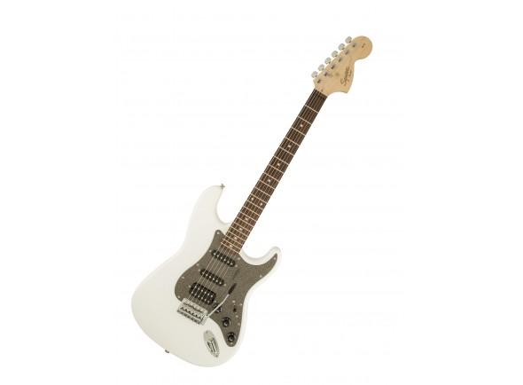 Guitarras formato ST Fender Squier Affinity Strat HSS OWT RW
