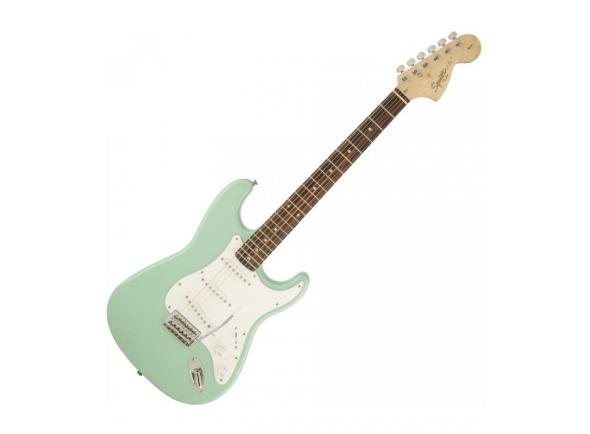Guitarras formato ST Fender Squier Affinity Strat SFG IL