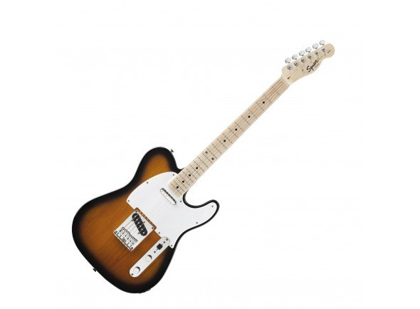 Guitarras formato T Fender Squier Affinity Tele MN 2TS