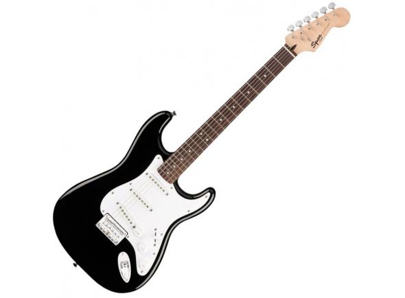 Guitarras formato ST Fender Squier Bullet Strat HT Black