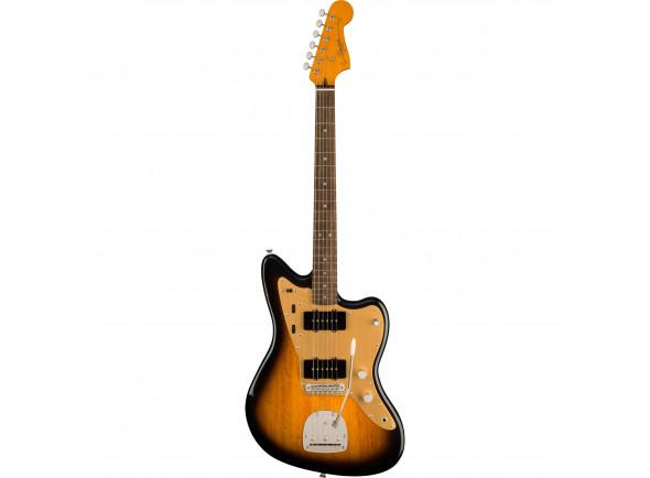 Outros formatos Fender Squier Classic Vibe Late 50s Jazzmaster LF Two Tone Sunburst