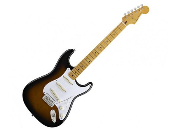 Guitarras de formato ST Fender Squier Classic Vibe Strat 50's B-Stock