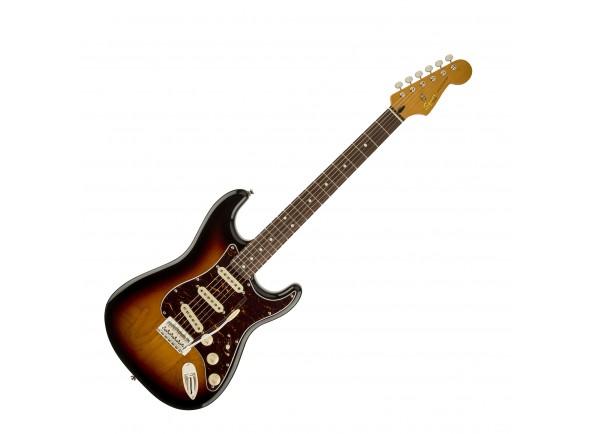 Guitarras formato ST Fender Squier Classic Vibe Strat 60s 3TS
