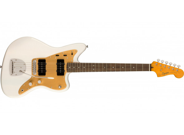Outros formatos Fender Squier FSR Classic Vibe Late 50s Jazzmaster White Blonde Anodised