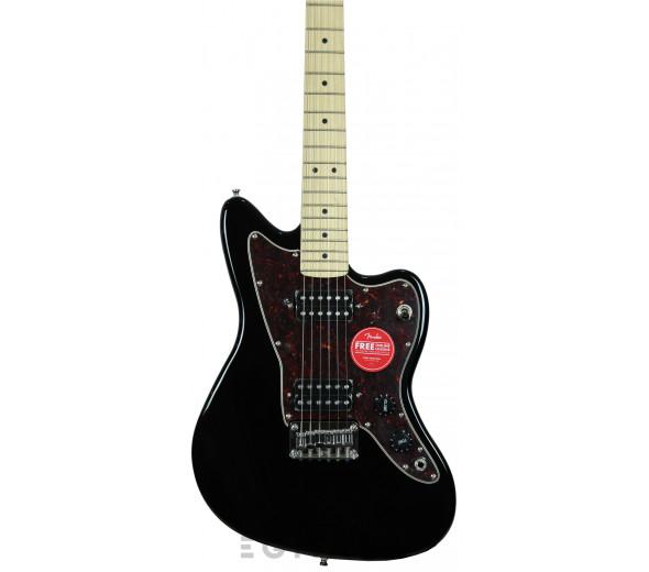 Outros formatos Fender  Squier Mini Jazzmaster SPG BLK
