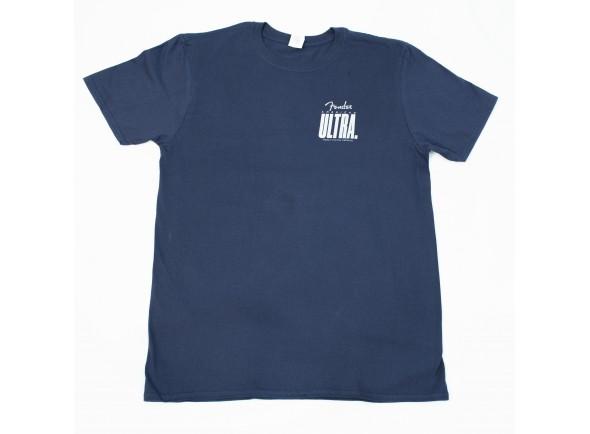 Diversos Fender T-Shirt American Ultra L