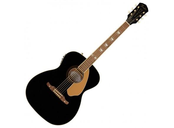 Outras guitarras acústicas Fender Tim Armstrong Hellcat Anni.