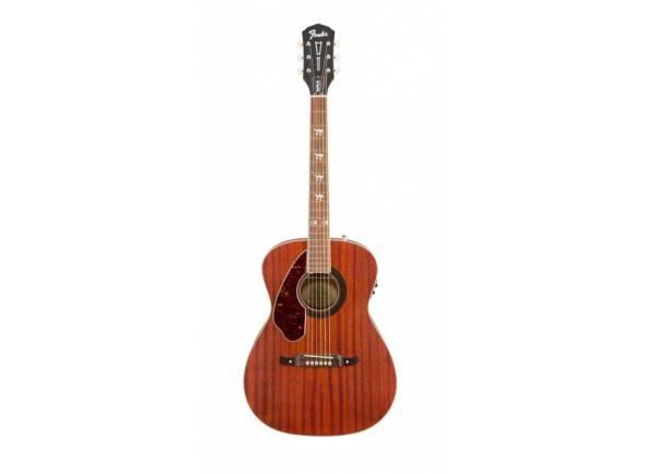 Guitarra Acústica/Outras guitarras acústicas Fender Tim Armstrong Hellcat