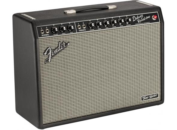 Combos de modulação Fender Tone Master Deluxe Reverb