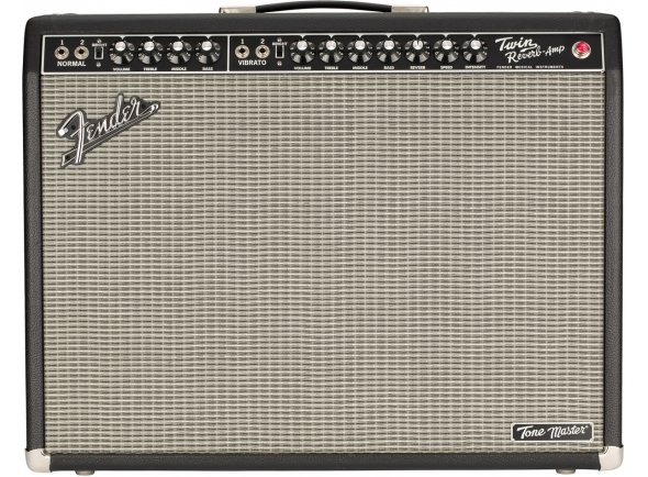 Combos de Guitarra Eléctrica de Modulação Fender Tone Master Twin Reverb