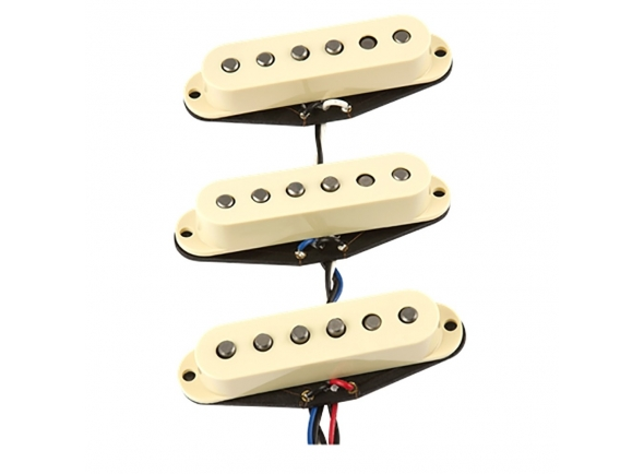 Pickups single coil Fender V-Mod Stratocaster Pickup Set