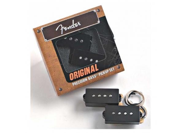 Captador P-Bass de 4 cordas Fender Vintage P-Bass Pickup
