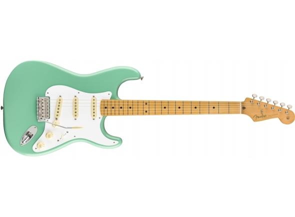 Guitarra Elétrica/Guitarras de formato ST Fender Vintera 50s Strat MN SFG B-Stock
