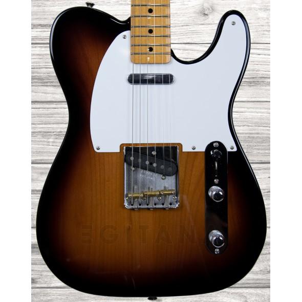 Guitarras formato T Fender Vintera 50s Telecaster MN 2-SB