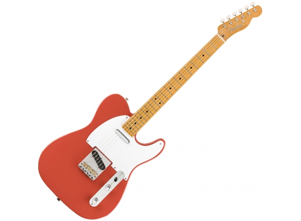 Guitarras formato T Fender Vintera 50s Telecaster MN FR