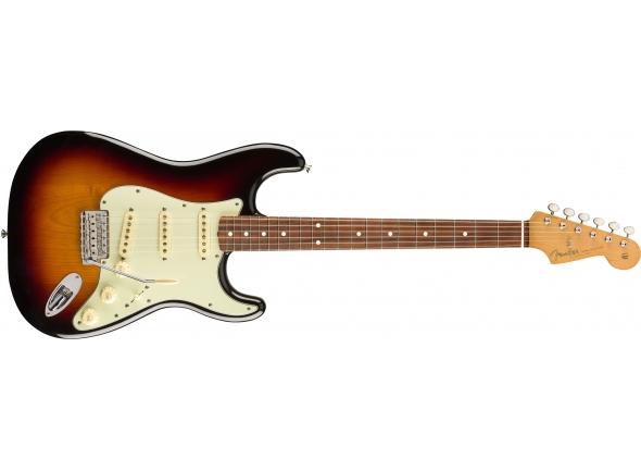 Guitarra Elétrica/Guitarras de formato ST