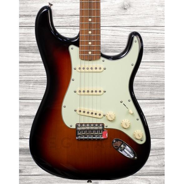 Guitarras formato ST Fender Vintera 60s Strat 3-SB