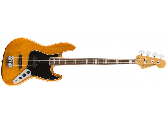 Baixo de 4 Cordas Fender Vintera 70s Jazz Bass AN
