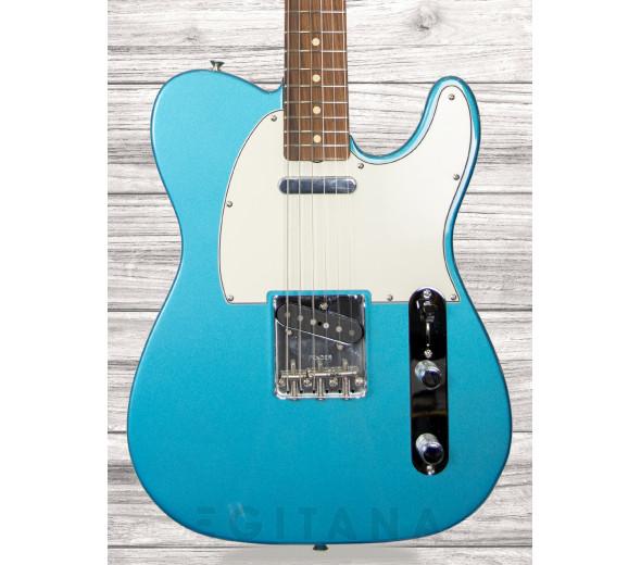 Guitarras formato T Fender  Vintera 70S LTD PF Lake Placid Blue