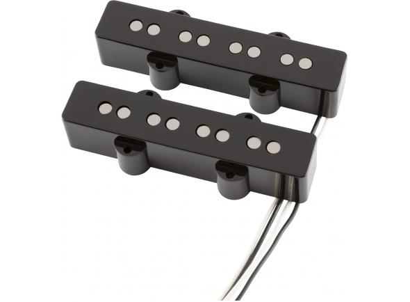 Captador J-Bass de 4 cordas Fender Yosemite J Bass PickupSet