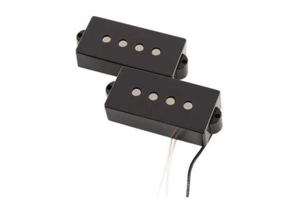 Captador P-Bass de 4 cordas Fender Yosemite P Bass PickupSet