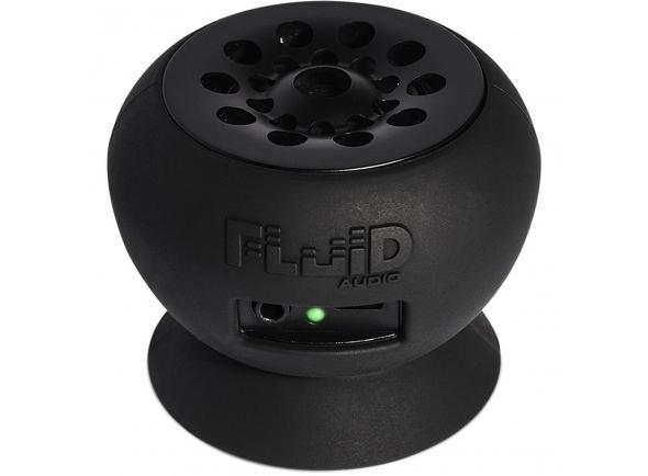 Amplificadores para guitarra eléctrica Fluid Audio Audio Strum Buddy