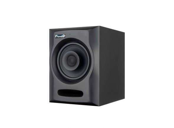 Colunas Amplificadas Fluid Audio FX50