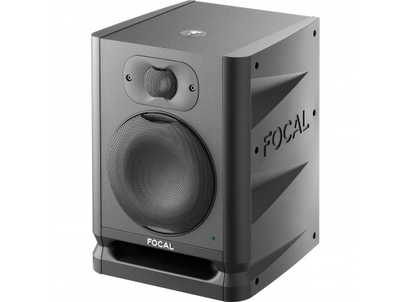 Monitores de estúdio activos Focal  Alpha 50 Evo