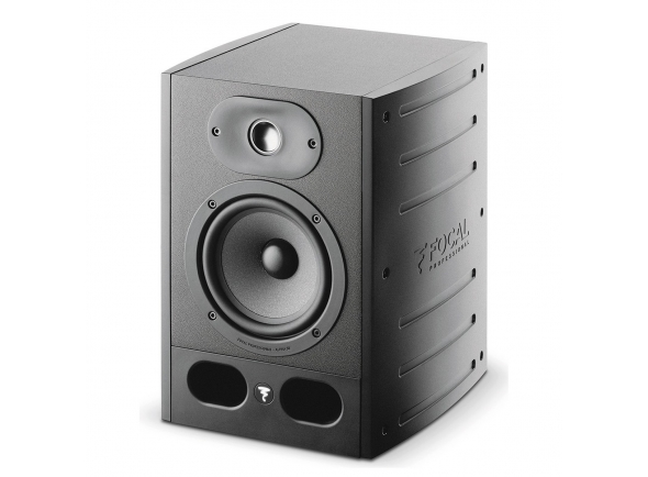 Monitores de estúdio activos Focal Alpha 50