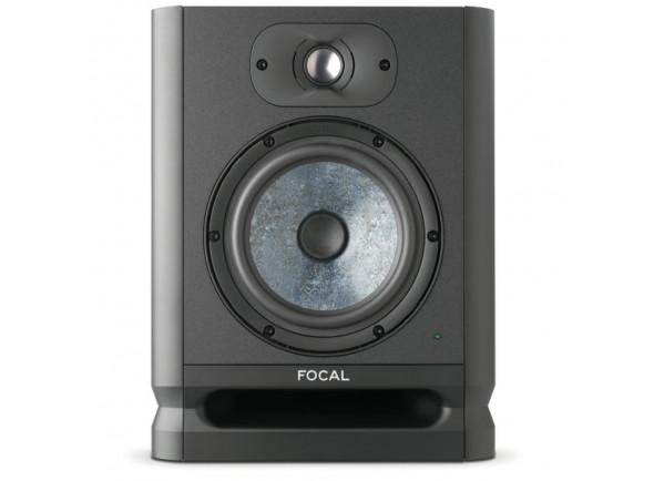 Monitores de estúdio activos Focal  Alpha 65 Evo