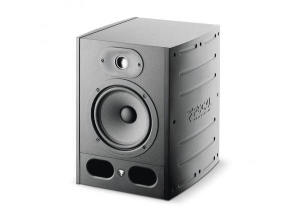 Monitores de estúdio activos Focal Alpha 65