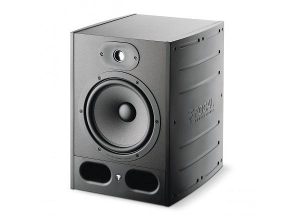 Monitores de estúdio activos Focal Alpha 80 B-Stock