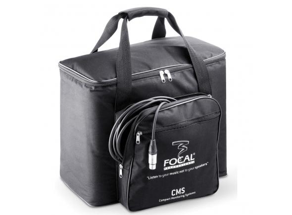 Estojos e malas Focal Carrier Bag CMS40