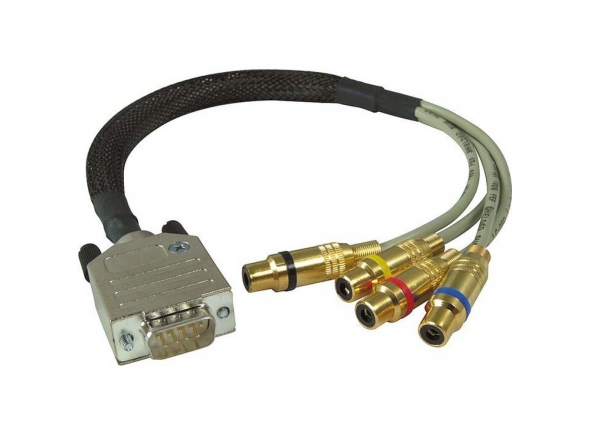 Cabos para Interfaces Digitais Focusrite cabo S/PDIF