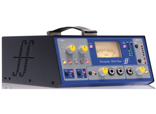 Pré-amplificador Focusrite ISA One Analog