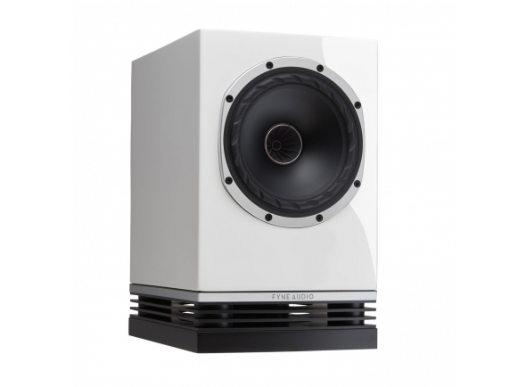 Colunas Passivas Fyne Audio F500 White