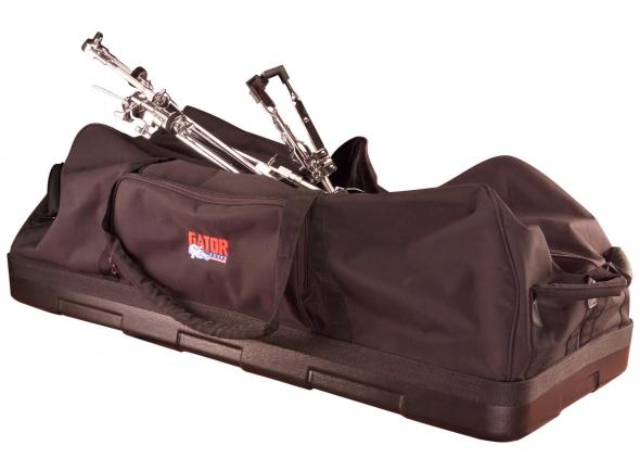 Saco para Hardware/Bolsas para hardware Gator Drum Hardware Bag HDWE1846PE