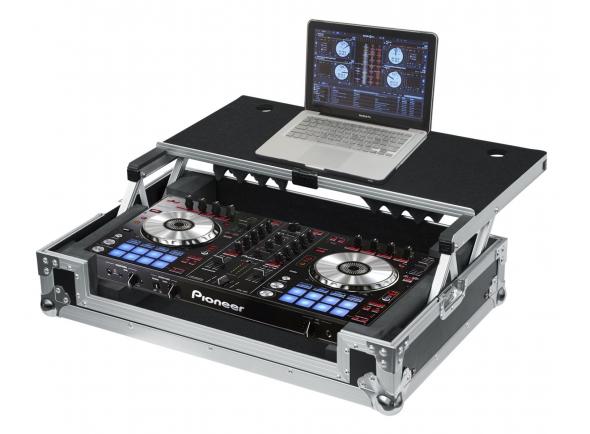 Acessórios de Mesa de Mistura Gator G-TOURDSPUNICNTLB Flight Case Mesa DJ