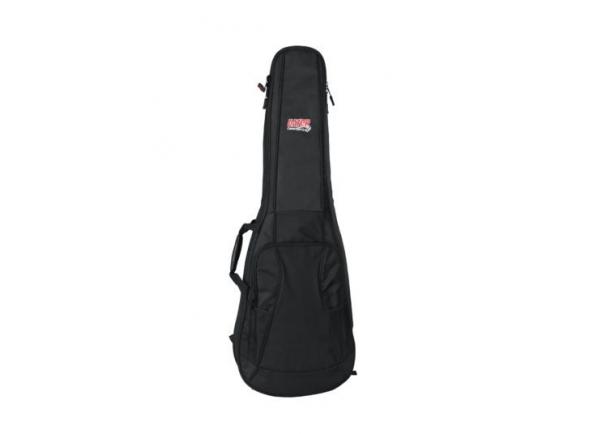 Saco para Guitarra Eléctrica Gator GB-4G-ELECX2
