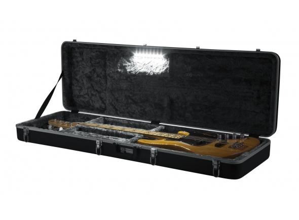Sacos e Estojos para Baixo Gator GC-BASS-LED