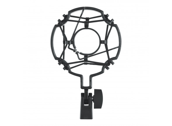 Suporte para microfone Gator  GFW-MIC-SM4248 Universal Shockmount